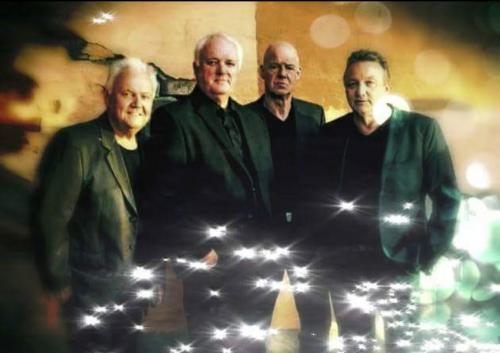 Brian Marston Band