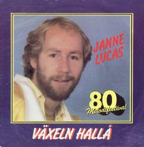 Janne Lucas